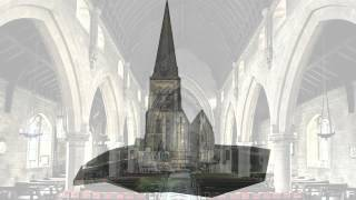 3D Derbyshire , St Peters , Edensor