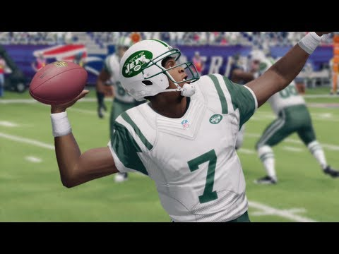 Is Geno Smith the Real Deal? 10,000 Subscribers! - Madden 25 Online Gameplay