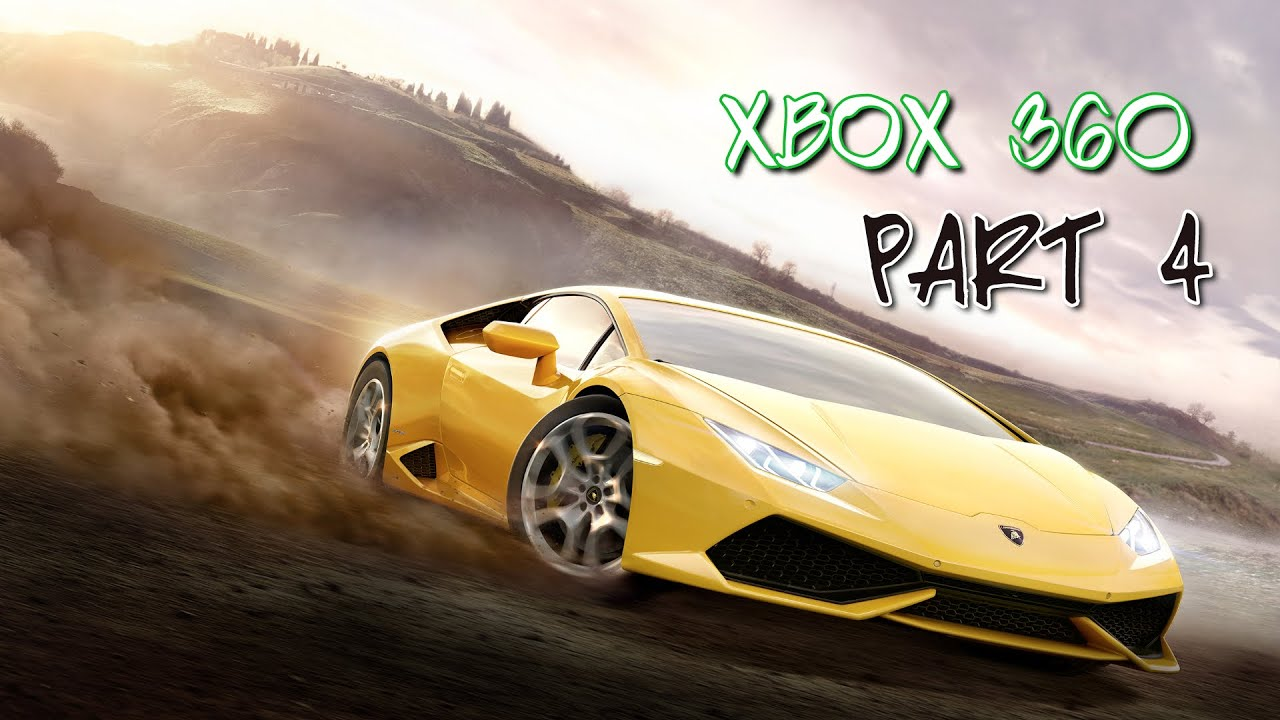 forza horizon 2 xbox 360 gameplay part 4 car upgrades. Black Bedroom Furniture Sets. Home Design Ideas