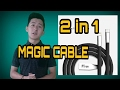 Magic Cable for iOS and Android  (Sikkim, Nepali)