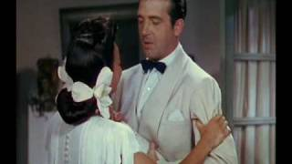 Carmen Miranda & John Payne - Week-End In Havana (1941)--New Business Manager