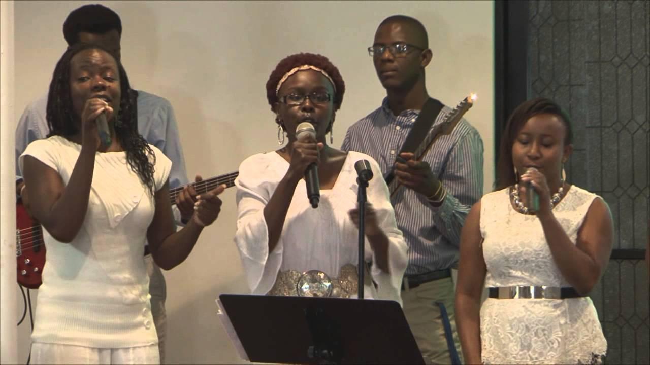 Nguvu Ya Msalaba - Eunice Njeri   Shazam