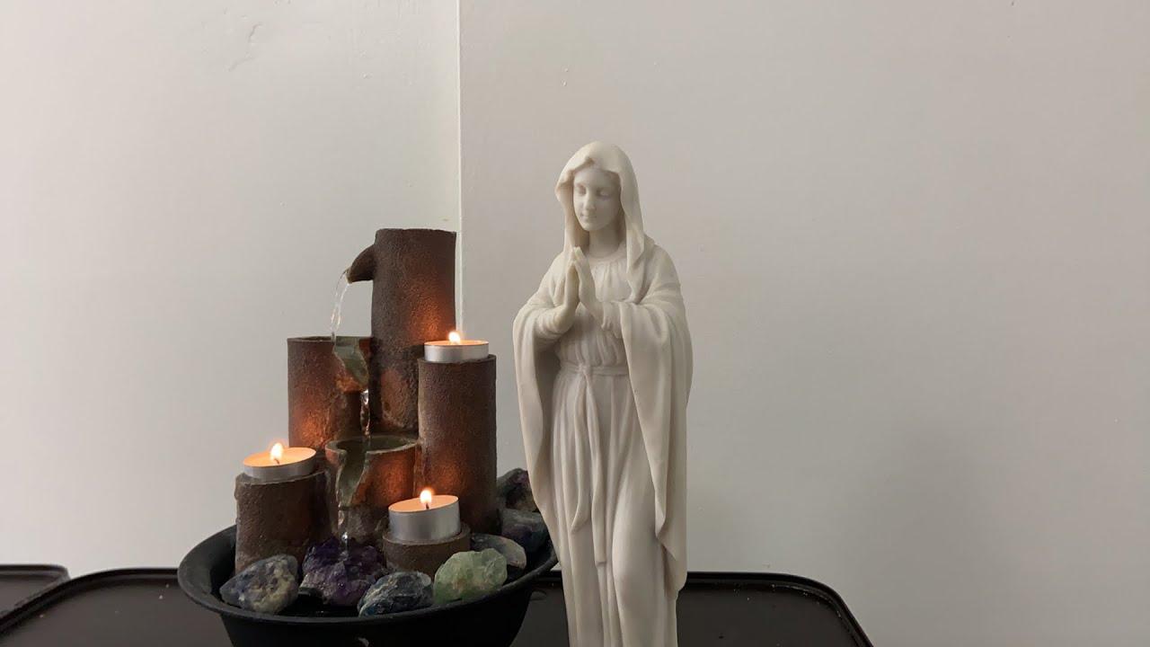 Martes de Oración - Coronilla al Inmaculado Corazón de María