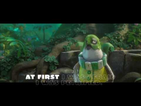 Rio 2  I Will Survive   HD Lyric   In Cinemas Now
