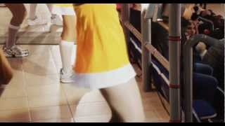 Группа поддержки Ермака HD [Oppa Gangam Style]