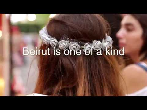 Beirut One of a Kind