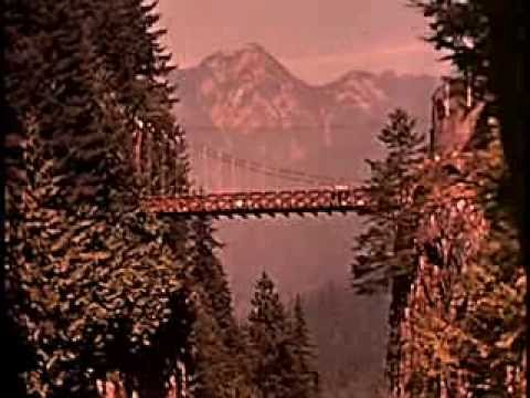 Reservoirs in the Sky a 1947 film documenting how Greater Vancouver Water District supplies water