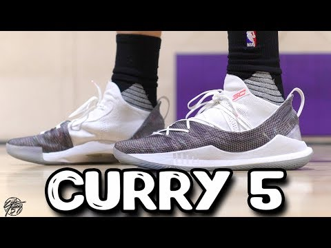 under-armour-curry-5-black/white-colorway-first-look!