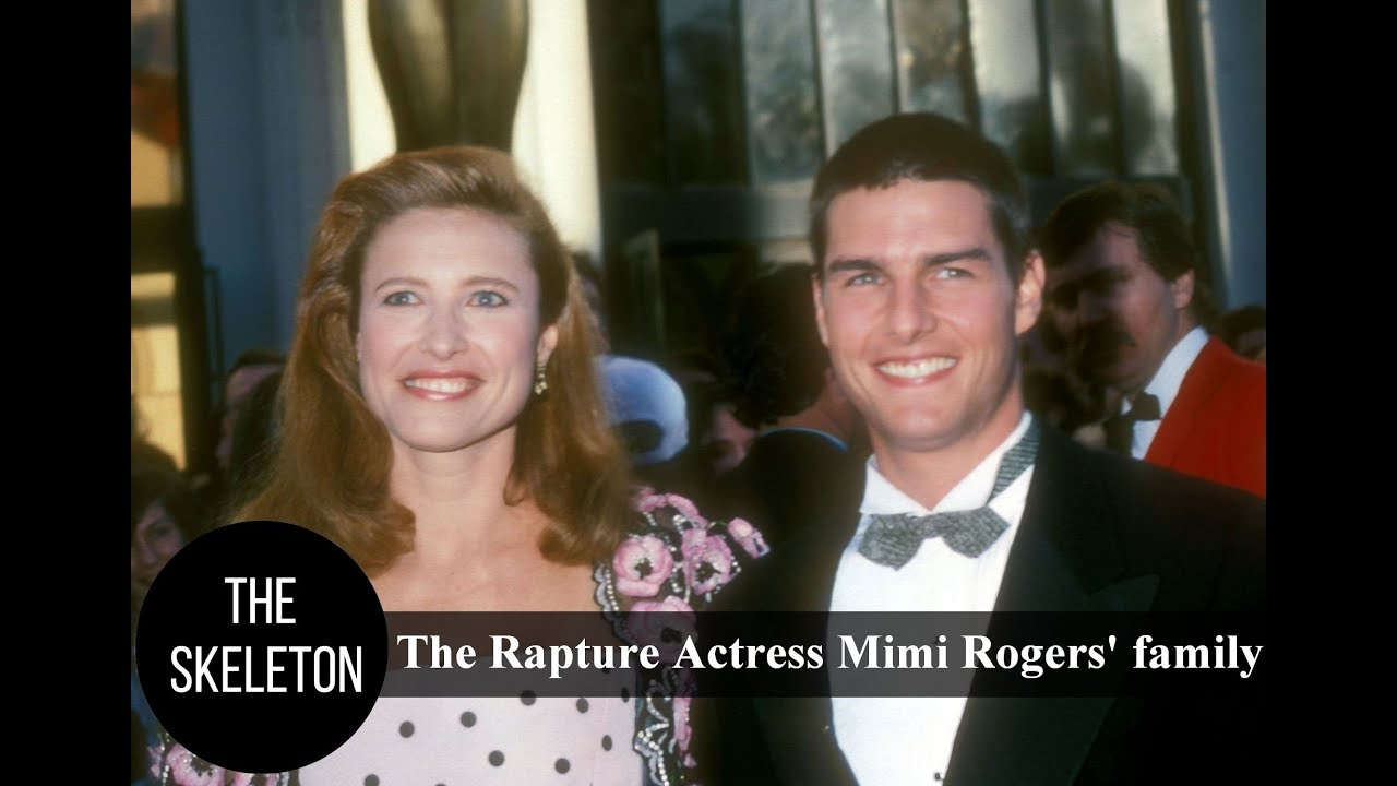 Mimi Rogers The Rapture nude (84 pictures)