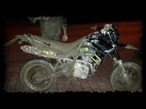 Enduro & Supermoto Fails | Hyosung XRX 125 LC | Mz Sm/Sx | RidewithStyle