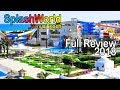 Splash World Venus Beach Hammamet Tunisia Magic Hotels Review 2018