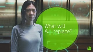 What will A.I. replace? – A 2017 Mother's Day Film by Maxis