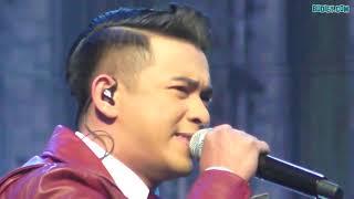 Forteen Tribute Saleem SUCI DALAM DEBU di Konsert GV5 Minggu Ke-3