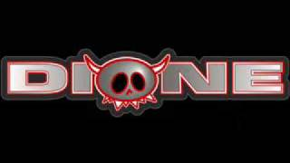 Dj Dione - Come here and die