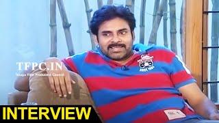 Anchor Suma Funny Interview with Pawan Kalyan | TFPC