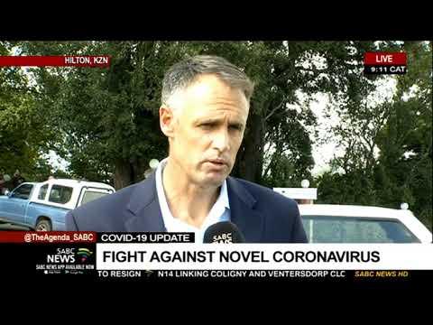 KwaZulu-Natal school closed over coronavirus fears