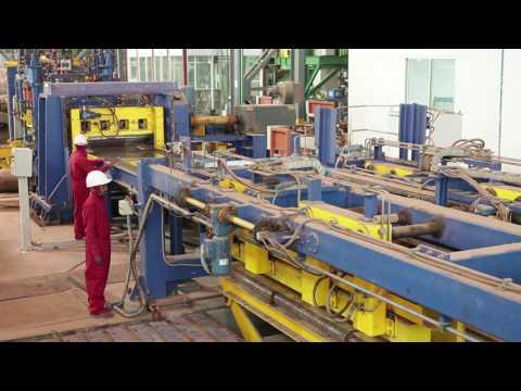Abul Khair Steel Integrated Steel Solution
