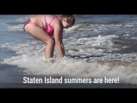 A guide to Staten Island beaches