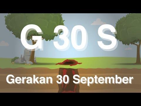 Alasan Di Balik Terjadinya Gerakan 30 September