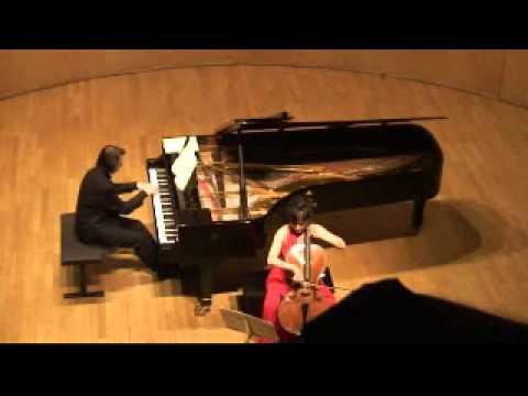 Silvia Chiesa Maurizio Baglini Schumann op. 102 n. 3