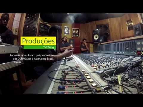 Cidade Verde Sounds IN JAMAICA (Doentário)