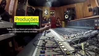 Cidade Verde Sounds IN JAMAICA (Documentário)