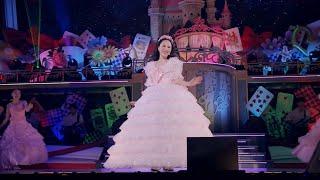 """松田聖子 - 時間の国のアリス(Seiko Matsuda Concert Tour 2019 """"Seiko's Singles Collection"""" より)"""