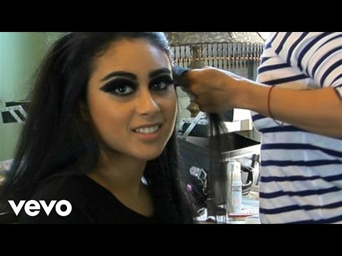 Natalia Kills - Mirrors (Making Of)