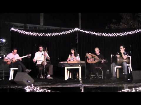 Iranian Student Association music group