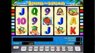 Веселый слот Бананы на Багамах - красочный видео обзор от Slot-OK.com(, 2015-02-13T12:45:15.000Z)