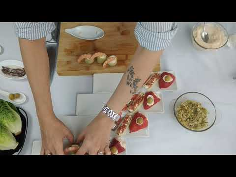 Receta de gallo con calabacín y salsa de cava - Karlos Arguiñano from YouTube · Duration:  3 minutes 55 seconds