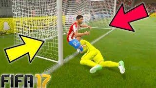 FIFA 17 FAILS - FUNNY & RANDOM MOMENTS #7 Glitches & Bugs Compilation