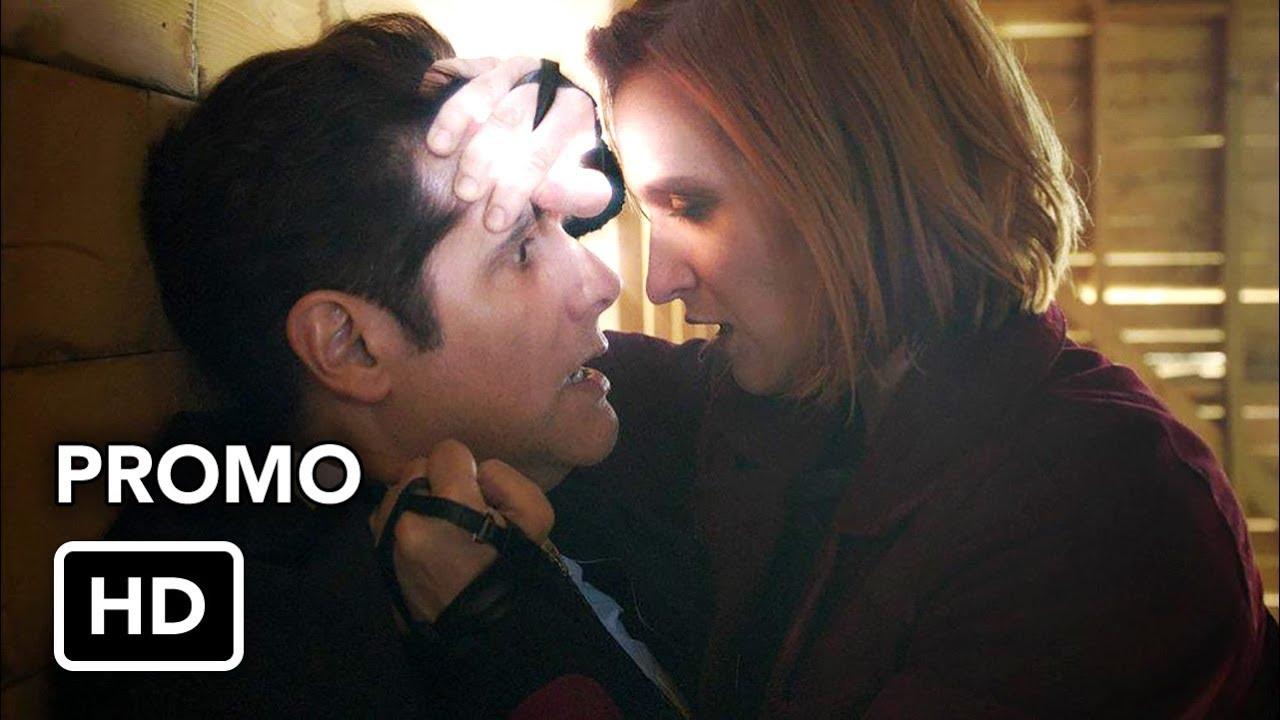 "Download Midnight Texas 1x07 Promo ""Angel Heart"" (HD)"
