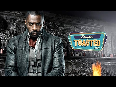 THE DARK TOWER MOVIE REVIEW - Double Toasted Review