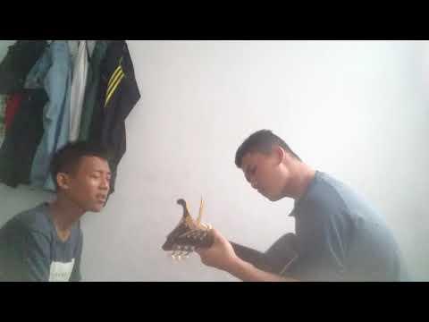 Jamrud Pelangi Di Matamu Cover by.Fahrizal ft.Syahrul.N.Y