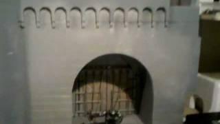 How To Build Minas Tirith 1/1 Обзор строящегося Минас Тирита 1/1