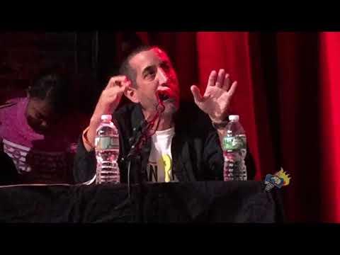Sean Price 'Imperius Rex' Album Release + Karaoke Gong Show