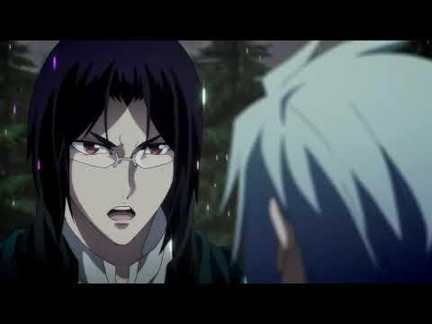 Chronos Ruler Episode 12 English Dub