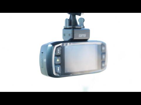 Let's Talk Dash Cams: DOD Tech LS460W