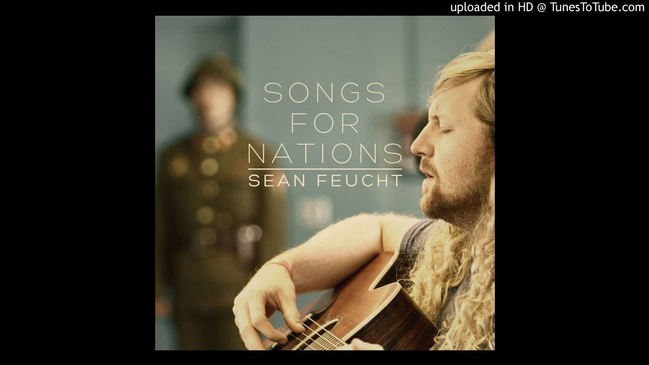 sean feucht songs for nations