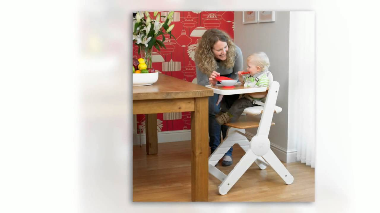 Bababing Noah High Chair   Review Bababing Noah High Chair Features