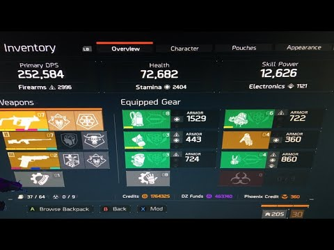THE DIVISION - FASTEST WAY TO UNLOCK NEW GEAR SETS! BEST WAY TO GET NEW GEAR SETS