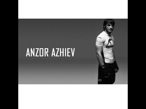 Anzor Azhiev Highlights
