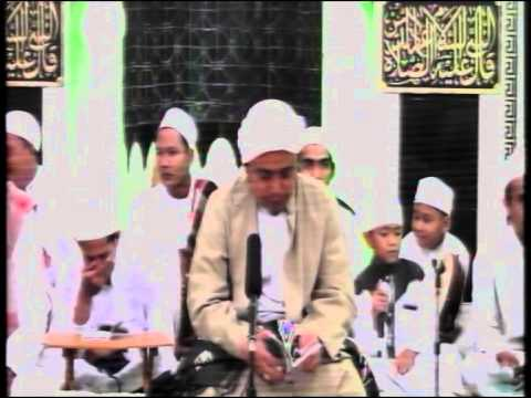 MAJELIS NURUDDIN BONTANG( Al_Alim Al' ALLAMAH AL Habib AbduRrahman Bin Hafidz,HADRAMAUT YAMAN.
