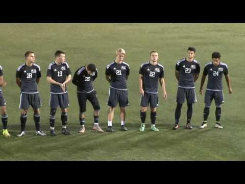 NWAC Soccer Championships: Men's Championship Game - Tacoma vs. Spokane