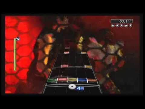 Blow Up Hollywood - NDE - RBN Expert Guitar
