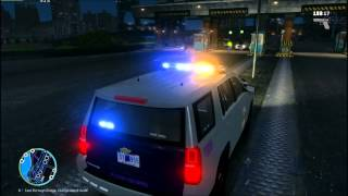 Lcpdfr Mobile Alabama Clan- Alabama Troopers DUI CHECK POINT