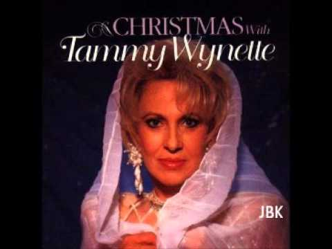 Tammy Wynette -  Lonely Christmas Call