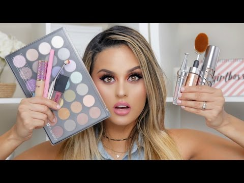 Full Face First Impressions Makeup Tutorial