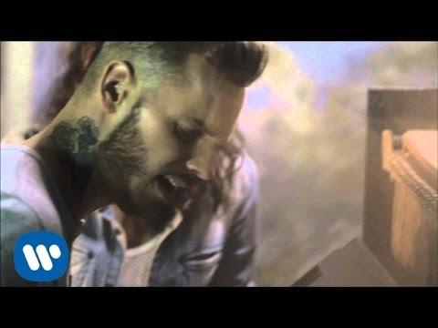 M. Pokora - Si tu pars (clip officiel)